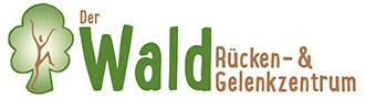 Logo der Wald